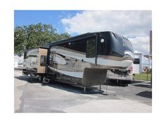 Get most affordable deals on Cheap Used 2011 #Coachmen Brookstone 350RL #Fifth_wheel by RV World of Hudson Inc for $66900 in Hudson, FL, USA at http://goo.gl/UyBD9D