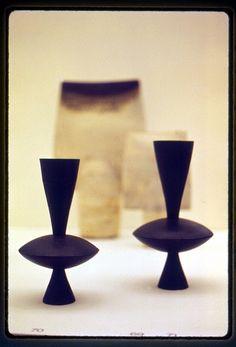 27 Hans Coper Exhibition, 1968. | Flickr - Photo Sharing!