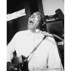 Howlin' Wolf 1966