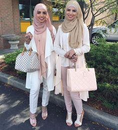 Pinned via Nuriyah O. Martinez | The Jay Sisters