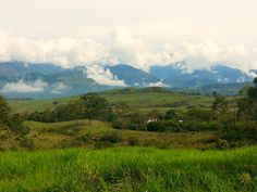 Guadalupe, Santander: Off the Beaten Track in Colombia