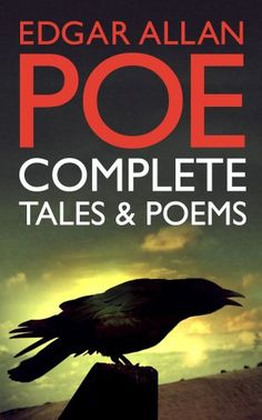 AmazonSmile: Edgar Allan Poe: Complete Tales and Poems eBook: Edgar Allan Poe, Maplewood Books: Kindle Store