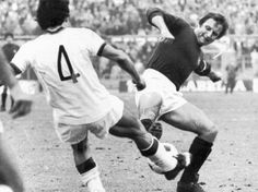 Giorgio Ferrini, captain and eternal legend