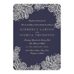 laceweddinginvitations Description: Lace Wedding Invitations for your wedding. Design your own custom personalized lace wedding invitations with these easy to use templates Lace Wedding Invitations, Vintage Wedding Invitations, Rustic Invitations, Floral Wedding Invitations, Wedding Invitation Templates, Wedding Cards, Invites, Invitation Ideas, Wedding Stationery