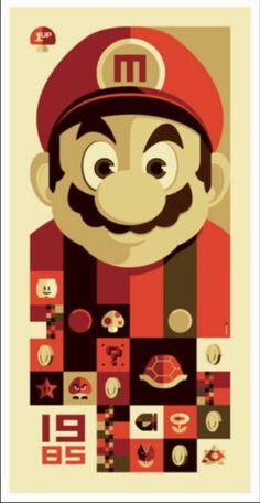 Ghostbuster, Mario - imgfave.com