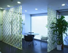 Bamboo screen | Kenzan | Yoshihito Yamamoto. Check it out on Architonic