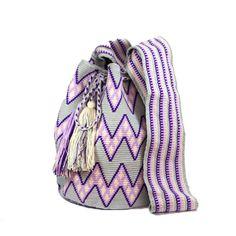 ColStyle-Wayuu-Mochila-Grey-purple