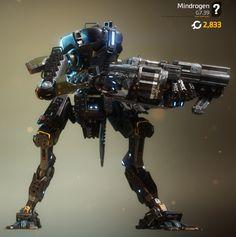 Ronin Prime