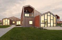 Fremtidens Børnehjem, Kerteminde DK CEBRA Arkitekter