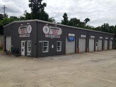 auto repair shop for rent in canton georgia
