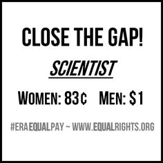Print your profession's wage gap poster here. Snap a photo with your phone, webcam or camera of you holding the sign, and you'll have helped us raise awareness about this important inequity facing your mothers, sisters, friends and daughters. Tweet using #ERAequalpay: http://www.equalrights.org/downloads/pdf/ERAequalpay/ERA-EqualPay-CloseTheWageGap.pdf
