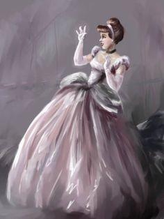 El mundo de Fawn: Más imágenes de las princesas Disney | We Heart It