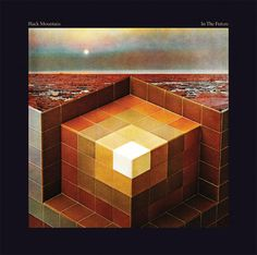 """Bright Lights by Black Mountain. this is taken from the album """"In the future"""" from I don't own this music all credit goes to Black Mountain Lyrics: Bri."""