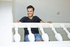"""Serkan Çayoğlu and Özge Gürel  - """"Grazia Turkey Magazine"""" Backstage"""