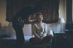 Fairytale Pre-Wedding Shoot in Venice (18)