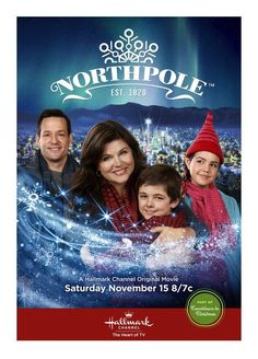Northpole: Open for Christmas (TV Movie 2015) - IMDb | Movies ...