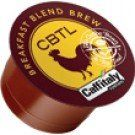 CBTL Breakfast Blend Coffee Capsules - 96 Count - http://thecoffeepod.biz/cbtl-breakfast-blend-coffee-capsules-96-count/