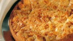 Omena-toscatorttu, gluteeniton - K-ruoka Sweet Pie, Gluten Free Recipes, Apple Pie, Macaroni And Cheese, Food And Drink, Homemade, Ethnic Recipes, Desserts, Pastries