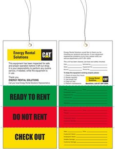 """With the growing demand for Energy Related Products and Services on the Gulf Coast we would like to announce our new venture, """"Energy Rental Solutions"""". ERS brings turn turnkey rental solutions to your planned or emergency utility needs, 24/7/365. Energy Rental Solutions in partnership with the local CAT dealer, has one of the largest equipment rental fleets of Temperature Control, Compressed Air, and Generator products on the Gulf Coast. www.ers-cat.com:"""