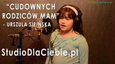 Cudownych rodziców mam - Urszula Sipińska (cover by Oliwia Serafin)