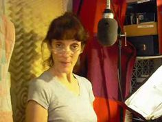 Randye Kaye is a Voice Over Talent based in Connecticut and NYC, and VO coach with Edge Studio. Here she shares one secret to better Voice Overs - you have to get your face and body into the read. Randye's major clients include Priceline.com, Kohl's, Burger King, Kyocera, Cablevision, Brilliance Audio and many others. Narrations, commercials, telephony, medical, audiobooks, e-learning...www.randyekaye.com for demos and client comments.