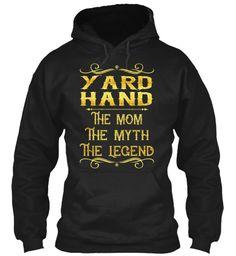 Yard Hand - Legend #YardHand