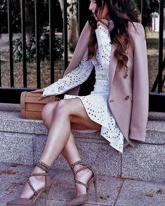 Best Street Style inspiration  @StyleCitybyJoanna