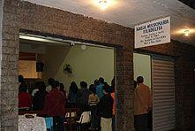 IGREJA MISSIONÁRIA FILADÉLFIA Rua Marumbi, 608 – Marumbi 36 051 040 – Juiz de Fora – MG