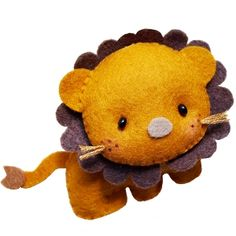 Jumba the Lion