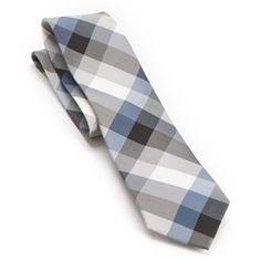 Apt. 9 Modern Tartan Plaid Tie - Men