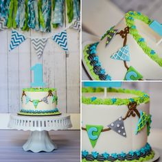 54 Best Cakes Images On Pinterest