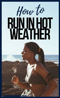 Running Routine, Running Workouts, Running Tips, Health And Fitness Tips, Fitness Goals, Health Tips, Running In The Heat, Running Form, Race Training