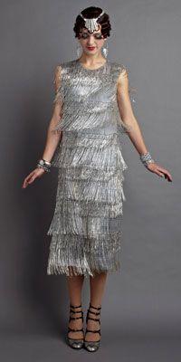 Prada's design for The Great Gatsby