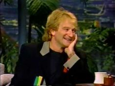 Greatness. Greatness. Greatness. Robin Williams last appearance on Tonight Show with Johnny Carson 5/21/92