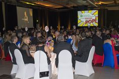 Bal des Prix d'Excellence 2013