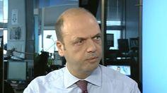 """Il ministro degli Interni e presidente del Nuovo Centrodestra si rivolge alle donne di 'ndrangheta: """"Impedite ai vostri uomini di commettere"""