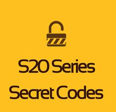 All Secret Codes Of Samsung Galaxy Ultra & Samsung Galaxy S Series, Software Security, Networking Websites, Tech Sites, Secret Code, Social Networks, Coding, Social Media