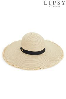 Lipsy Fringe Edge Straw Hat Stylish Hats, Lipsy, Hats For Women, Panama Hat, Scarves, Gloves, Shopping, Summer, Style
