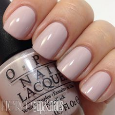 OPI Spring/Summer Brazil Collection: Don't Bossa Nova Me Around