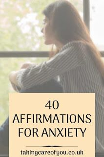 Affirmations for anxiety. learn to cope with anxiety attacks by using positive affirmations to refocus the mind and reinforce positive thinking. Anxiety relief | anxiety tips | anxiety remedies #affirmations #anxiety #anxietyrelief