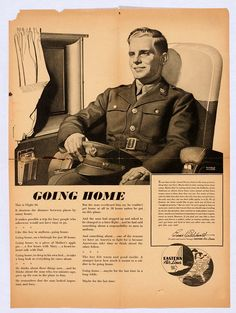 GOING HOME (Ronald McLeod) http://www.legion.org/documents/legion/posters/530.jpg