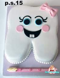 Image Result For Cakes Dental Nurse
