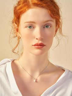 Redheads Deer Horn & Pearl Charm Necklace Things to Know About Selecting a Child Day Care Providers Beautiful Red Hair, Beautiful Redhead, Natural Redhead, Redhead Girl, Amazing Hair, Photographie Portrait Inspiration, Woman Face, Pretty Face, Hair Beauty