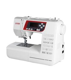 Janome 49360 Refurbished Sewing Machine