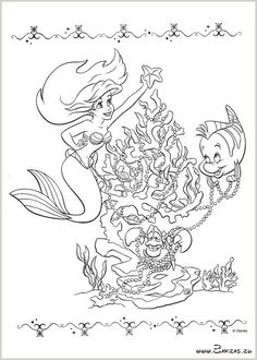 Walt Disneys DuckTales Paint N Marker Book 1987 Golden Books