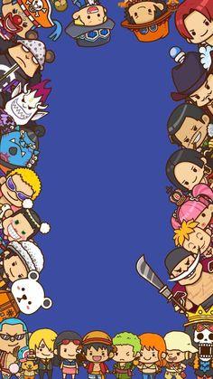 One Piece Wallpaper Iphone