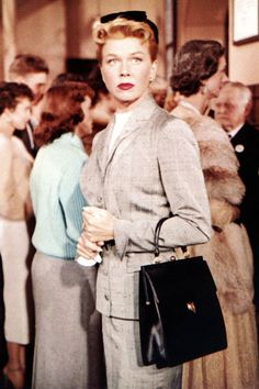From Grace Kelly to Tippi Hedren, Hitchcock's most famous leading ladies: