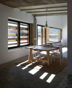 a House for Three Sisters / Blancafort-Reus Arquitectura / España
