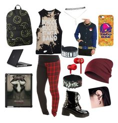 """""""Autumn's first day of school"""" by fobsessedgirl ❤ liked on Polyvore featuring Jeffrey Campbell, Beats by Dr. Dre, Wet Seal, Speck, women's clothing, women's fashion, women, female, woman and misses"""