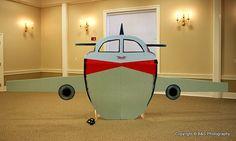 VBS 2012 - Airplanes - LifeWay's Amazing Wonders Aviation